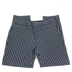 NEW Banana Republic Sloan Skinny Fit Striped Pants